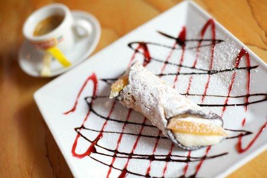 Roma's Italian-american Restaurant