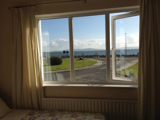 Grattan Lodge : Vista della Camera