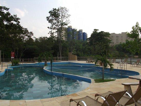 Resort Thermas do Bosque