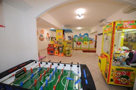 Kinderland Napoli