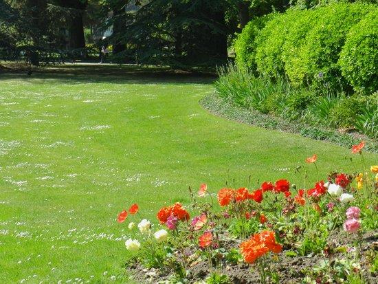 Jardin De Luxembourg Picture Of Luxembourg Gardens Paris Tripadvisor
