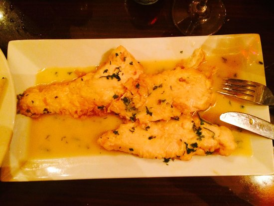 Trattoria 903 : The best Francese in The Poconos!!!