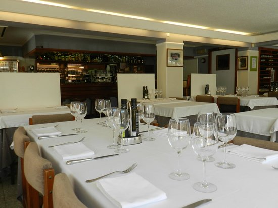 Restaurante Guillen : comedor, nueva decoracion 2014