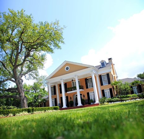 Southern Oaks Plantation New Orleans Restaurant Reviews