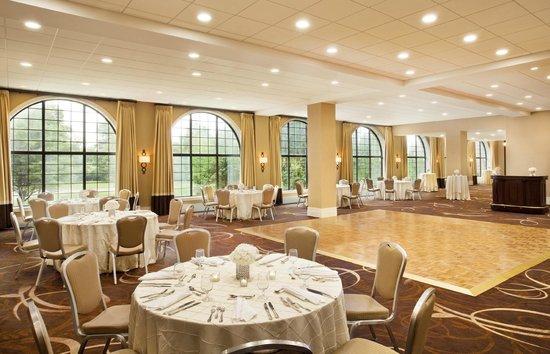 Sheraton Parsippany Hotel Skyland Suite