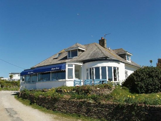 Blue Bay Guest House & Lodge: Blue Bay house