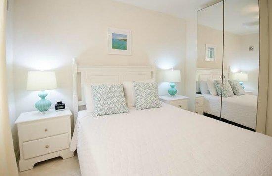 Lantana Resort: Bedroom