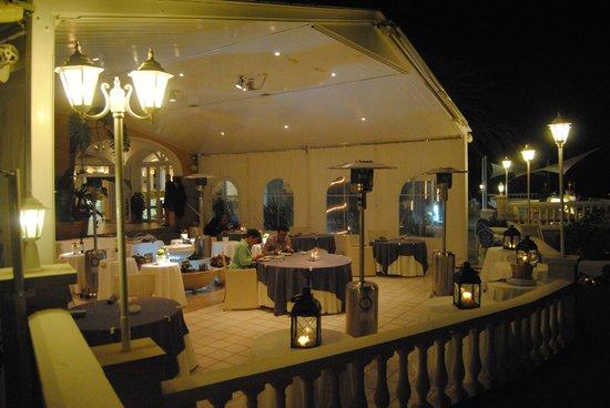 Vistabella: le restaurant