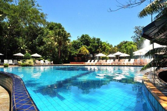 Hotel Termas De Jurema: Parque Aquático