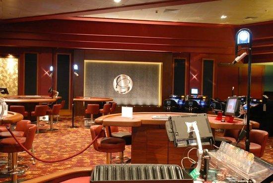 Portsmouth casino vote