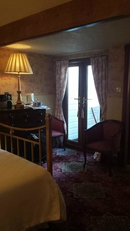The Lonsdale Hotel: Regency Room