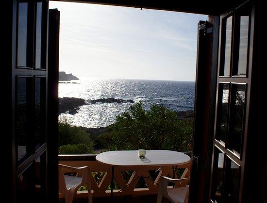 جيورجيا فيكي: View from living room