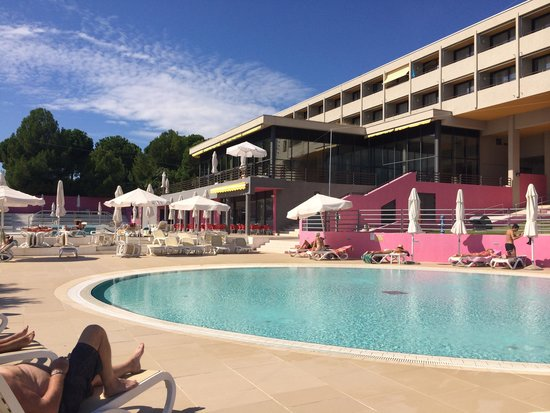 Smart Selection Hotel Istra: Hotel Pool