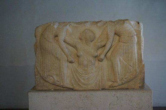 Museo Nazionale Romano - Palazzo Altemps: Венера