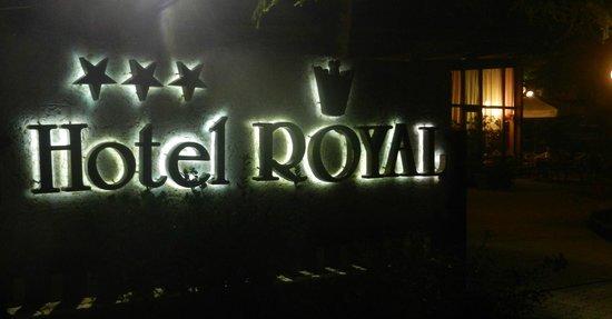 Hotel Royal: Royal Hotel