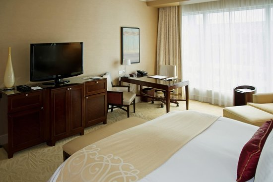 The Ritz-Carlton, Toronto: Zimmer