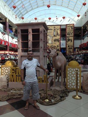 Dragon Mart: Dragon mall
