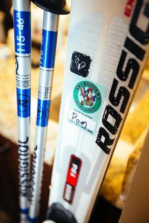 Ski Butlers Ski Rentals