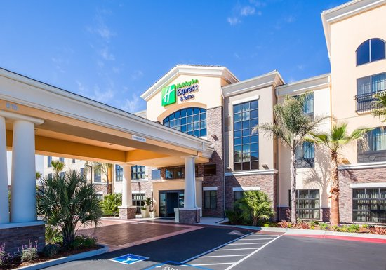 Holiday Inn Express & Suites Eureka