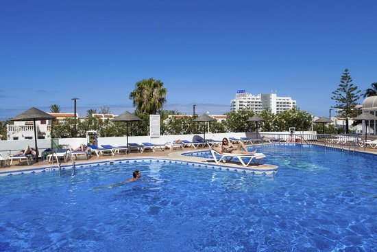 Aparthotel club bonanza playa de las americas spanien for Corse appart hotel