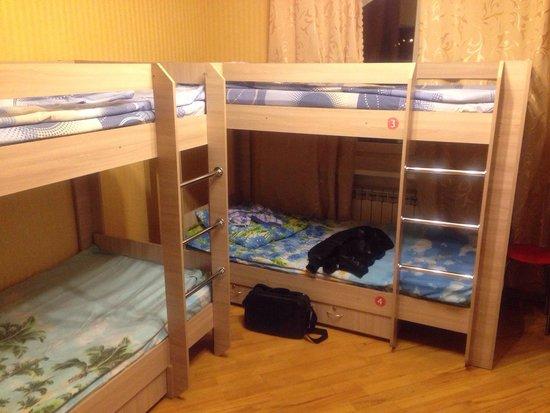 Like Hostel Kolomna