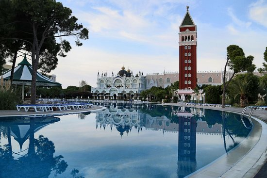 Venezia Palace Deluxe Resort Hotel: Venezia Palace