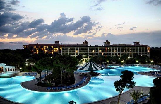 Venezia Palace Deluxe Resort Hotel: Pool