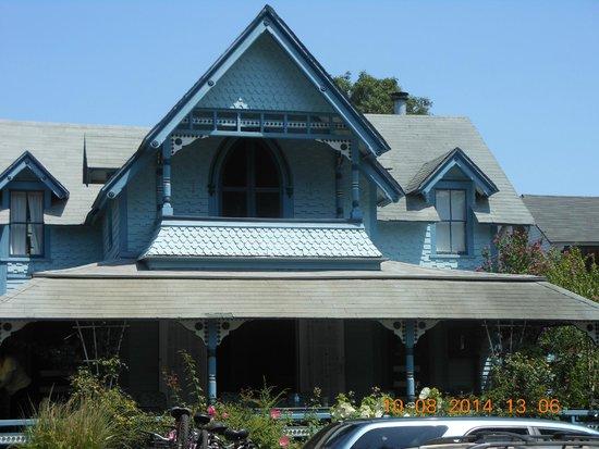 Ocean Park: cottage