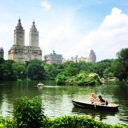 On Location Tours: Central Park TV &  Movie Sites Tour
