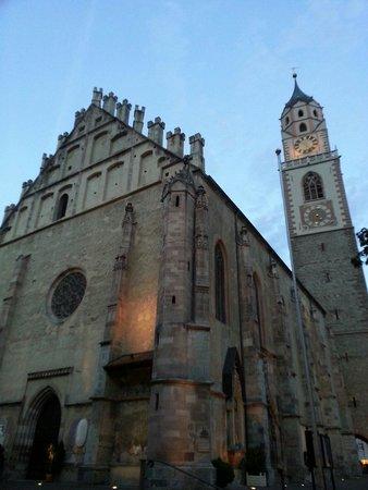 Chiesa di San Nicolo: Pfarrkirche St. Nikolaus