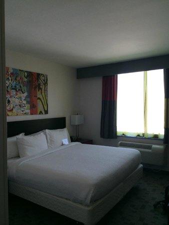 Fairfield Inn & Suites New York Queens/Queensboro Bridge: 2