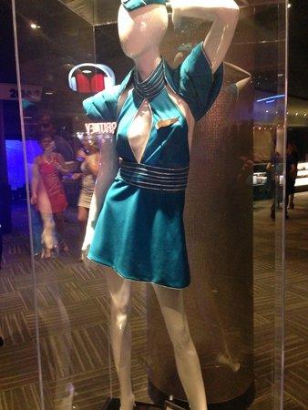 Toxic Costume Picture Of Britney Spears Piece Of Me Las Vegas Tripadvisor