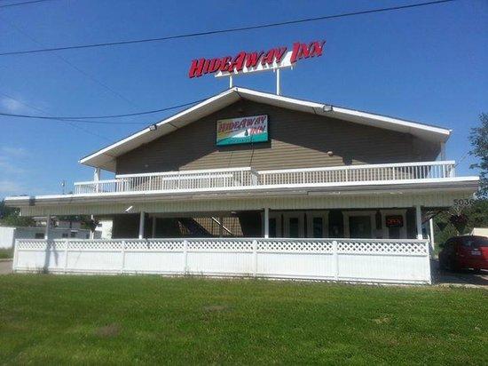 Hideaway Inn