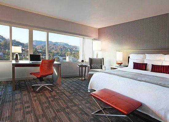 loews hollywood hotel updated 2018 prices reviews los. Black Bedroom Furniture Sets. Home Design Ideas