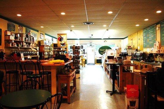 Greene's Beans Cafe