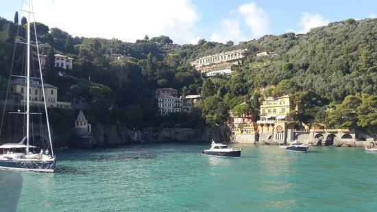 Outdoor Portofino : Portofio