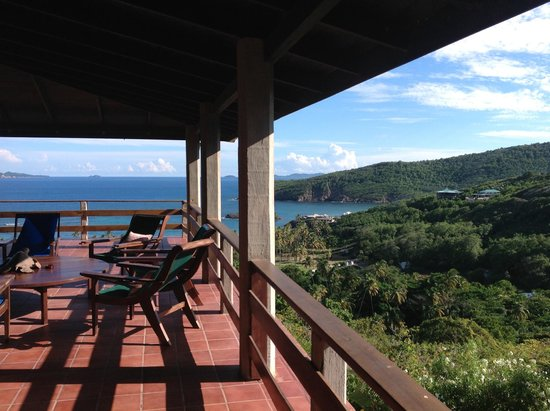 Sugar Reef Bequia : French House