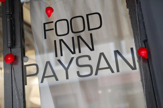 Food Inn Paysan