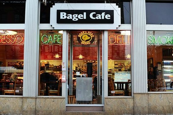 Atlantic Bagels Cafe
