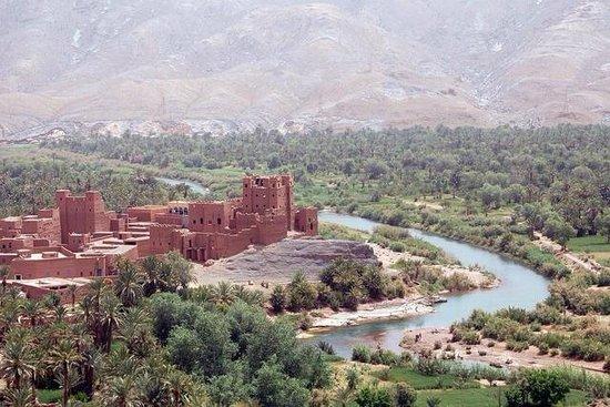 Marrakech to Zagora with Berber Tours Morocco &sahara desert Tours