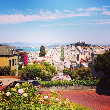 Days In San Francisco Travel Guide On TripAdvisor - San francisco vacations