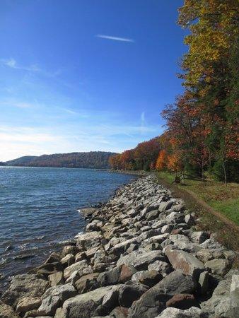 Deep Creek Lake State Park : Deep Creek Lake