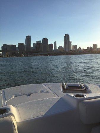 Boat Rental Miami : Miami