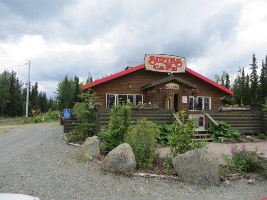 Suzie S Cafe Sterling Restaurant Reviews Photos