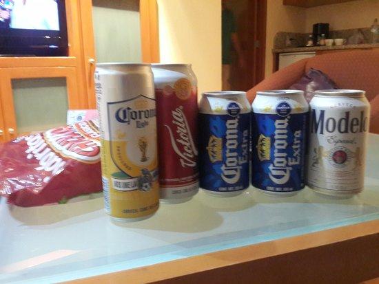 Eurostars Zona Rosa Suites: Sala star, noche para probar cervezas