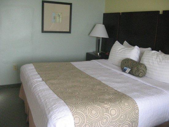 BEST WESTERN PLUS Coastline Inn: room