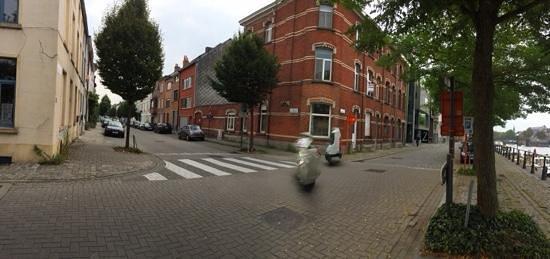 Bed in Gent : The Neighbourhood