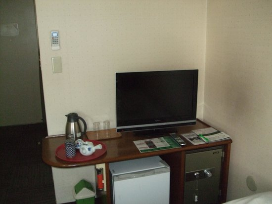 Kochi Kuroshio Hotel: 部屋
