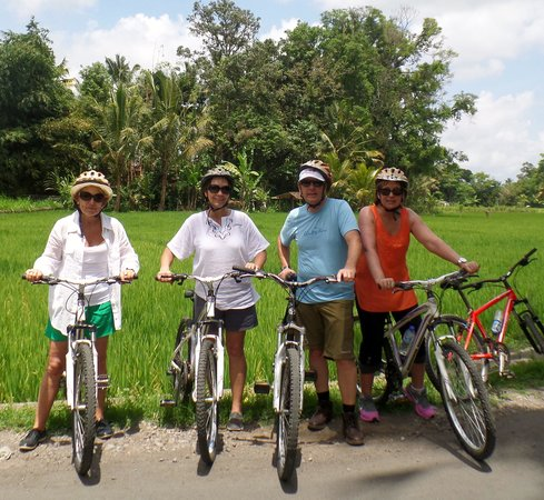 Pelangi Mountain Cycling