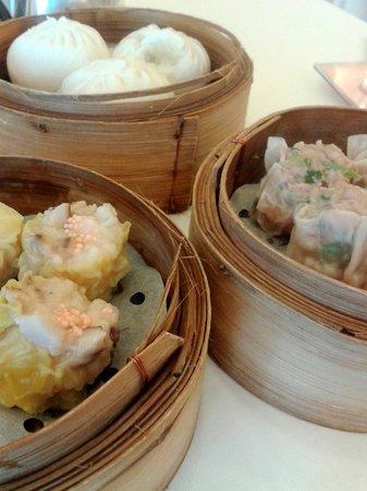 Maxim's Palace Chinese Restaurant: Dim Sum